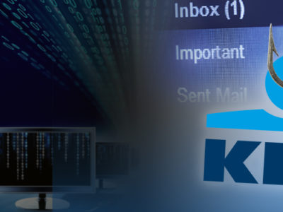 KBC Selected Krinos Academy For Managing Their Email Phishing Campaign