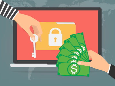 5 Key Best Practices in Combatting Ransomware