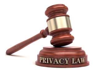 Privacy law gdpr anniversary