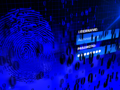 How bad passwords could change the course of history