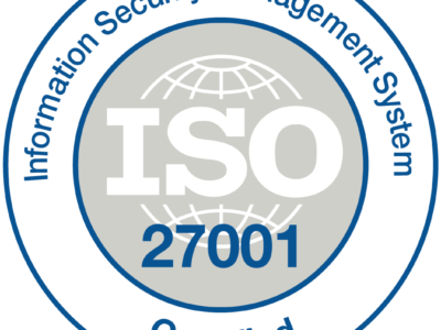 6 reasons to aim for ISO27001 certification